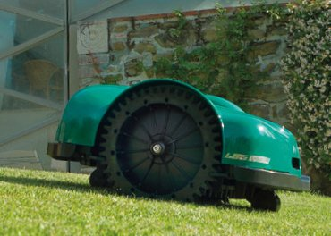 Zucchetti Ambrogio L85 Evolution Robot grasmaaier