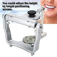 義歯咬合器ツール咬合器歯科技工所実験器具調整可能な機器歯科技工所用義歯咬合器、学校のプレゼンテーションツール用