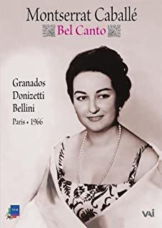 Montserrat Caballe - The Art of Bel Canto by Il Pirata