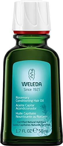 Weleda 9840 Huile pour cheveux 50 ml