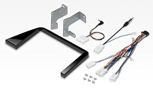 carrozzeria / Pioneer) 8-Zoll-Auto-Navigationssystem für sienta (Raku Navi Navi) Montagesatz KLS-Y808D