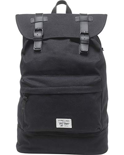 Element Timber Spc Rucksack - Flint Black - One Size