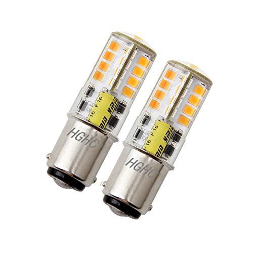 W4 12V 15W Single Contact Bulb 37552 Internal Spotlights