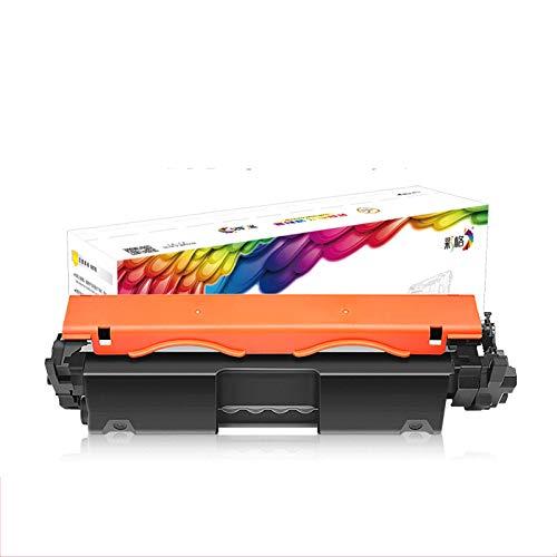 (con Chip) Adecuado para el Cartucho de tóner HP M227FDW CF230A HP30A 203DW / SDN/FDN Impresora 227FDW / D/FDN/SDN Cartucho de Tinta M227 Toner Cartucho CF232A 1600 Pages