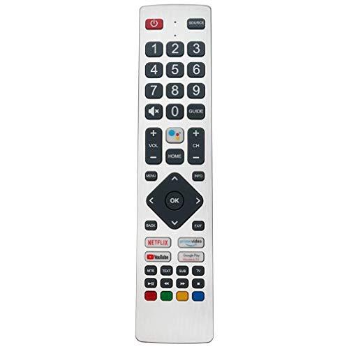 VINABTY SHW/RMC/0133 SHWRMC0133 Ersatzfernbedienung für Sharp TV