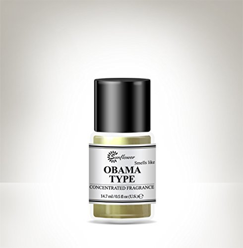 Black Top Body Oil - Price reduction Our ounce Impression of .5 Obama 2-Pack Cheap super special price