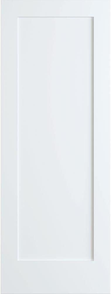 1 Product New Shipping Free Panel Shaker Passage Door x 80