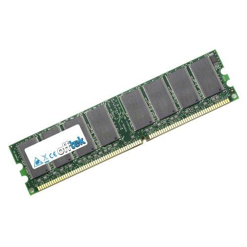 Memoria RAM de 512MB para AsRock P4i65GV (PC2700 - Non-ECC) - Memoria para la placa base