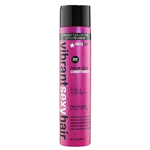 Sexy Hair Vibrant color Lock conditioner 300 ml