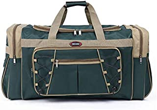 BEESCLOVER Waterproof Large Capacity Sports Gym Bag Outdoor Multifunction Sporting Travel Handbag Training Duffle Bags for Men Women