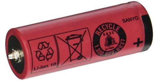 Braun 81377206 充電式バッテリー リチウムイオン V