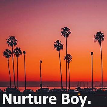 Nurture Boy.