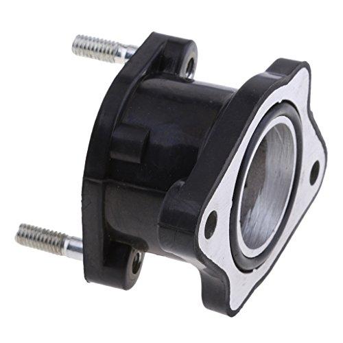 KESOTO Φ 30 mm Vergaser Ansaugstutzen für 150ccm 200ccm 250ccm ATV, Quad, Dirt Bike, Pitbike, Pocket Bike usw.