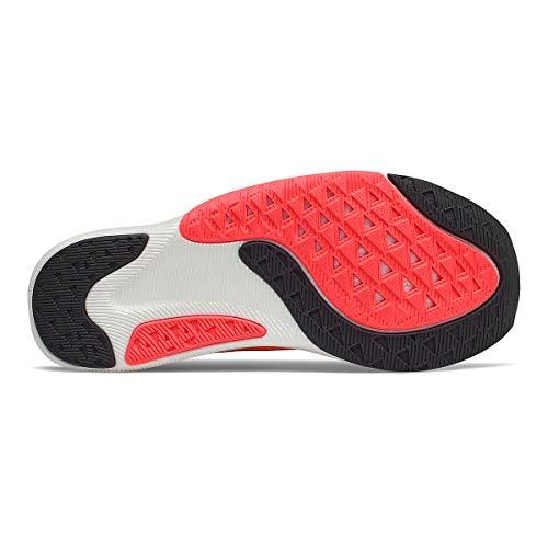 New Balance FuelCell Rebel V2 Women's Running Shoes - SS21-7 Orange