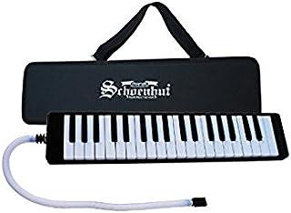 Schoenhut C1010 - 37 Key Melodica (Black)
