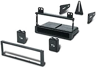 American international - fmk550 - american international fmk550 single din install kit for 95-08 ford fm-k550