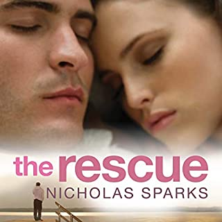 The Rescue cover art