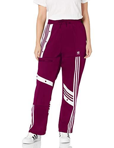 adidas Originals Women's Daniëlle Cathari Track Pants, Power Berry, M