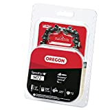 Oregon M72 SpeedCut Chainsaw Chain for 18-Inch Bar -72 Drive Links – fits Husqvarna, Dolmar, Jonsered and more