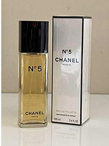 Price comparison product image Chanel No. 5 by Chanel for Women 3.4 oz EDT Spray