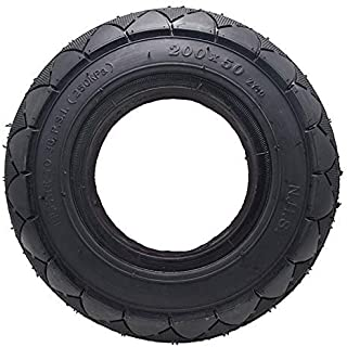 Best 200x50 solid tire Reviews