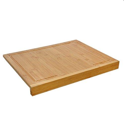 Tagliere in bambù, 45 x 35 x 1,3 cm
