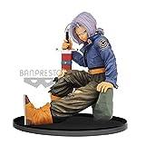 Banpresto. Dragon Ball - Trunks World Figure Colosseum2 Vol.7 Figura 13 cm