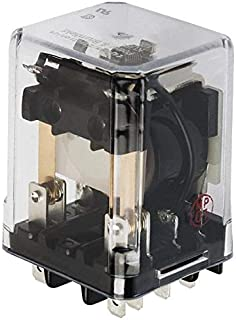 RELAY GEN PURPOSE 3PDT 10A 12V (Pack of 2) (KUP-14A15-12)