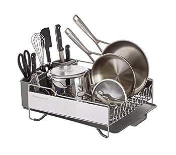 kitchen aid dish rack