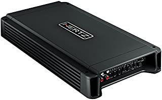 HCP 5D - Hertz 5-Channel 1500W Max Class D Amplifier