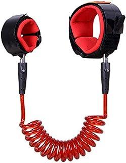 حبل بحلقة مضادة للرمي لحماية الاطفال من الضياع اثناء التجول - معدات الامان والحماية
