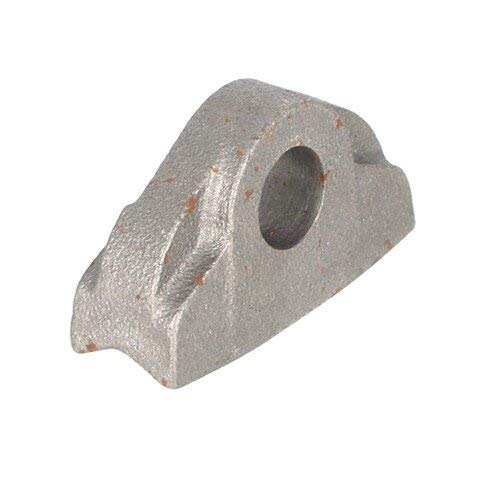 All States Ag Parts Parts A.S.A.P. Rear Wheel Rim Clamp - Eccentric Style Compatible with Allis Chalmers IB B C 70210216
