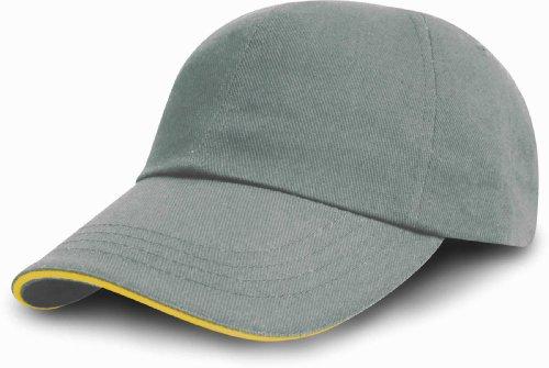 Résultat RC50 X imprimantes/EMB Cap Taille Unique Capblack/Red