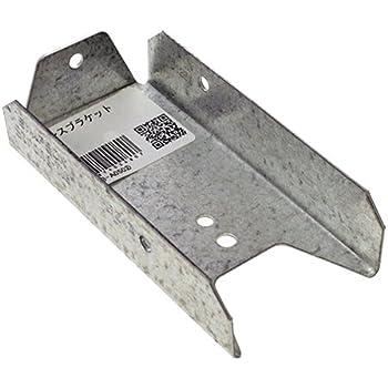 SIMPSON (シンプソン) コネクター フェンスブラケット FB24 4×8.6×1.9cm 1個