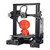 Comgrow Creality Ender 3 3D Printer with Resume Printing Function 220x220x250mm