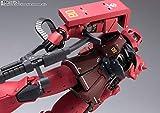BANDAI SPIRITS GUNDAM FIX FIGURATION METAL COMPOSITE 機動戦士ガンダムTHE ORIGIN MS-05S ザクI(シャア専用機) 約180mm ABS&PVC&ダイキャスト製 塗装済み可動フィギュア_03