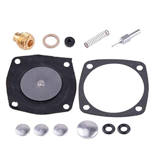 Super1Six Kit de reparación carburador for Homelite 650 750 FP100 Walbro K10-WB Carburador de Repuesto for Herramientas de jardín Poulan/Weedeater (Color : C)