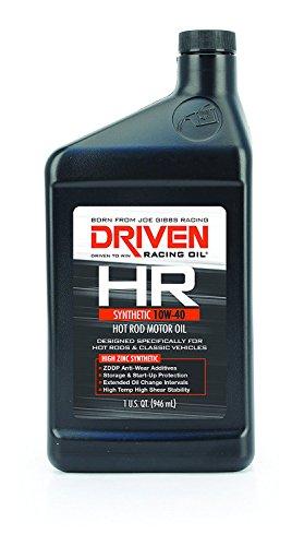 Hr-5 High Zinc Conventional