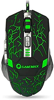 Gamemax USB Mouse For PC & Laptop - GX1
