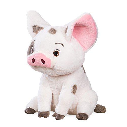 Offizielle Disney Moana - Pua 30cm weiches Plüschtier