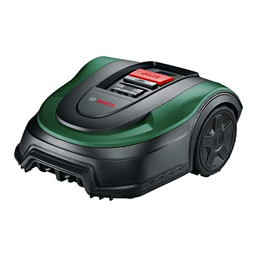 Tondeuse robot Bosch - Indego XS 300 (avec batterie 18V int