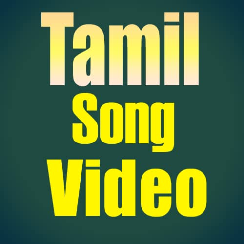 Tamil Movie Songs Video