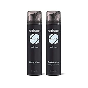 Saison Winter Body Essentials