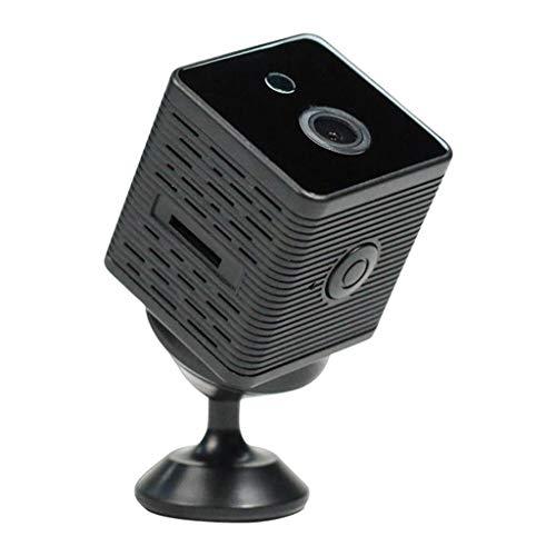 KESOTO Mini Cámara de Seguridad para El Hogar 1080P con Wifi Portátil
