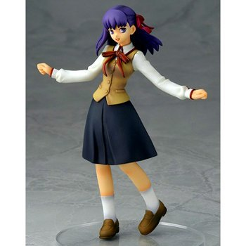 SMILE500 Fate / stay night Trading Figure \