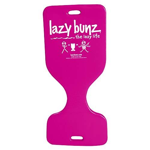 Lazy Bunz TRC Recreation 36' Long Adult/Child Reliable Comfortable Saddle Foam...