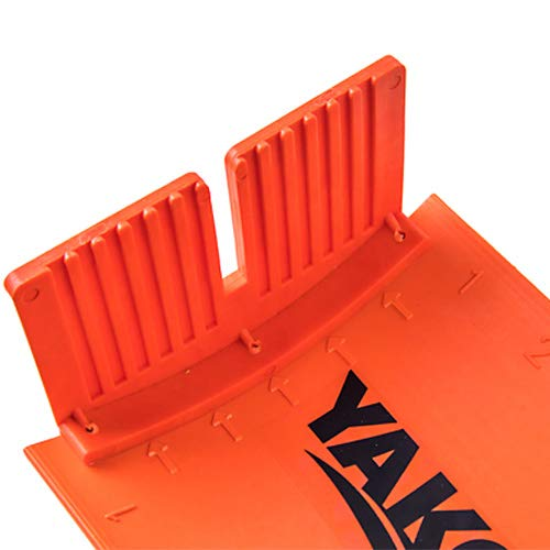 YakGear Fish Stik - Folding Fish Ruler