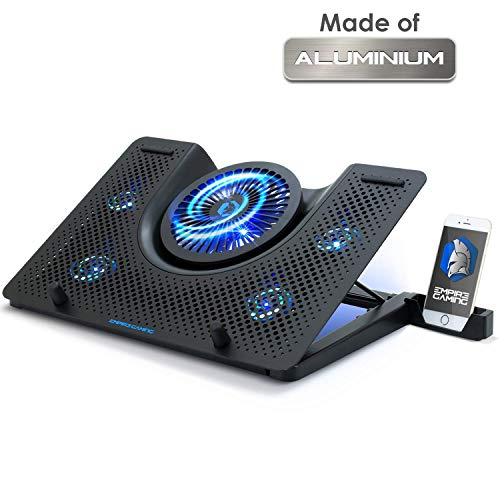 Laptop Cooling Pad 15 Marca EMPIRE GAMING