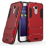 COOVY® Cover für Huawei Honor 6a Bumper Case,