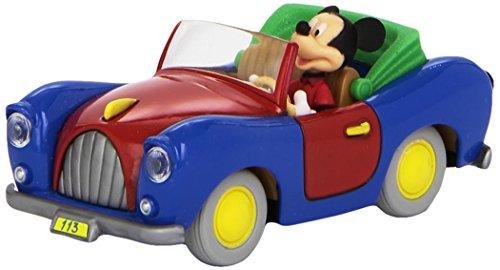 MODELLINO Cartoon Motorama-Wd 1/43 Auto Topolino c/personaggio